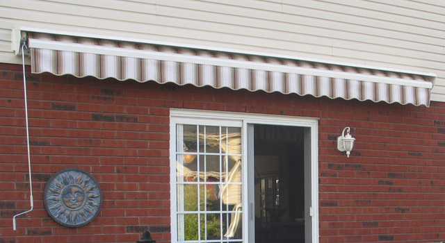 Retractable Awnings - 4