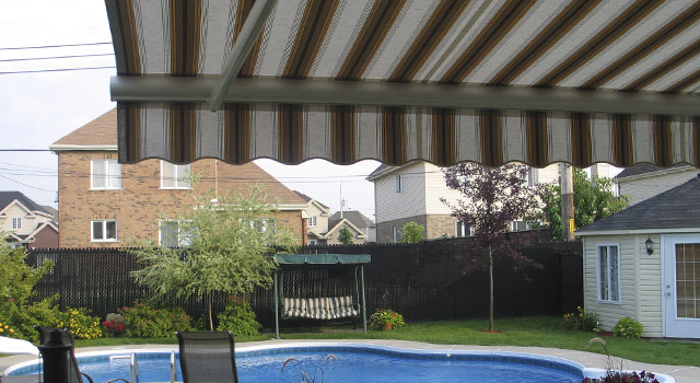Retractable Awnings - 6