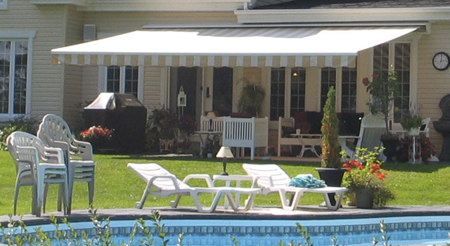 Retractable Awnings - 7