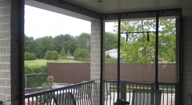 Awning Curtains, Screens & Accessories - 5
