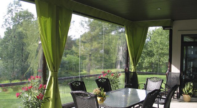 Awning Curtains, Screens & Accessories - 8