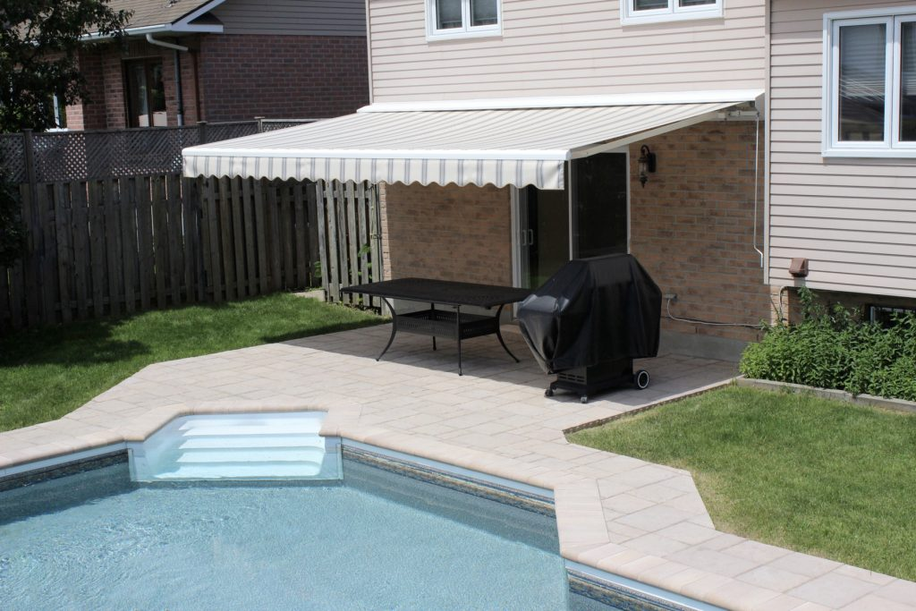 Retractable Awnings Are Gaining More Popularity Because Of Their  Flexibility And Convenience. They Are The Perfect Complement To Any Outdoor  Activity, ...