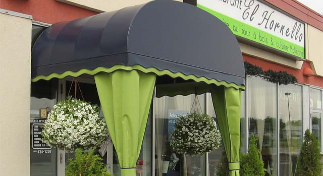 Commercial Awnings - 5